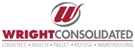 Wright Consolidated Logo